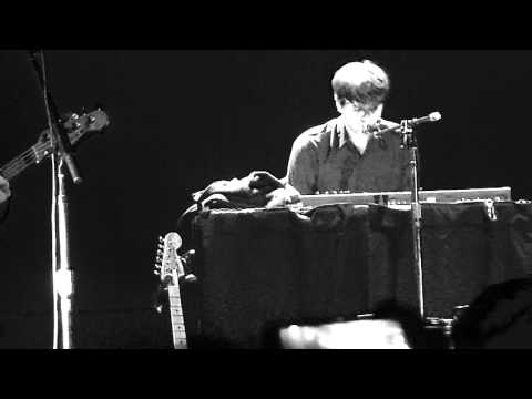 Death Cab For Cutie - I Will Possess Your Heart (Live at The Coliseum) mp3