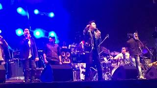 A.R. Rahman Patakha Guddi Live with Ranjit Barot at NH7 pune
