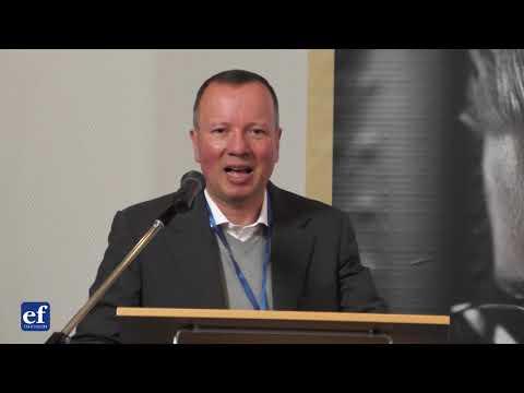 ef-Zukunftskonferenz 2019 (Teil 1 von 16): Markus Krall