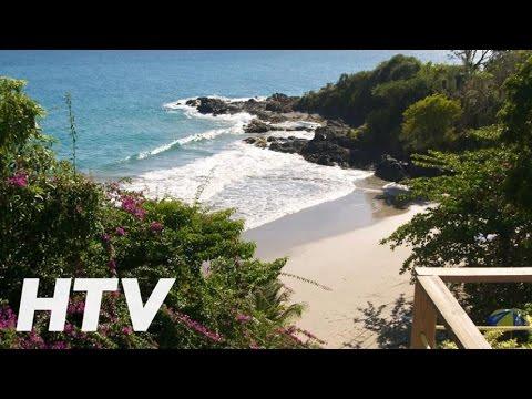 Hotel Bacolet Beach Club en Scarborough, Trinidad y Tobago