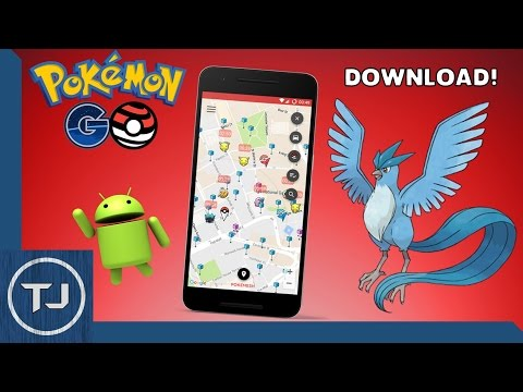 How To Download PokeMesh For Android