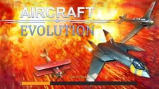 Aircraft Evolution - Android Gameplay HD