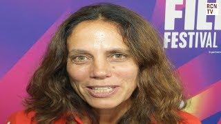 On Chesil Beach Interview BFI London Film Festival 2017