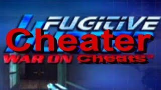 Fugitive Hunter: War on Terror All Cheats Gameplay PS2