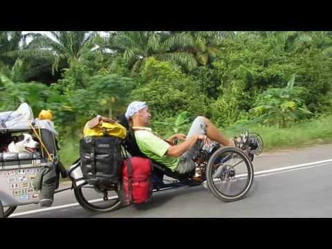 Grenzenlos Thailand 2013