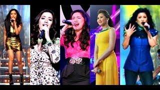 What Kind Of Fool Am I - Latest (Diva Versions) Regine Velasquez, Angeline Quinto, Sheryn Regis