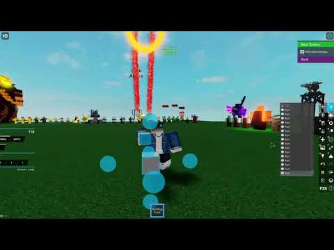 Creating a custom tower (Fire Dominator) Tower Battles: Battlefront scene maker.