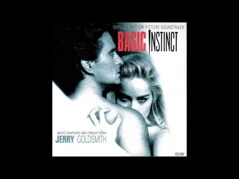 Basic Instinct OST ( Jerry Goldsmith ) - Main Title
