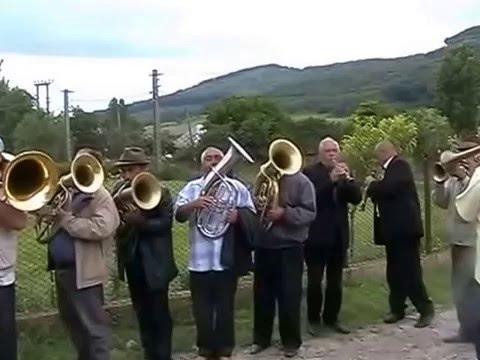 Fanfara de la Valea Mare - Sarbe si hore