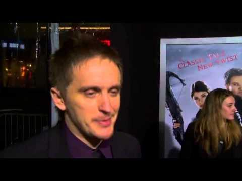 Tommy Wirkola 'Hansel And Gretel' Interview