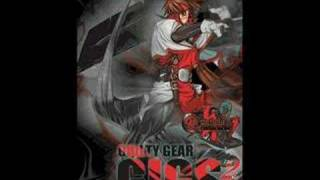 Guilty Gear X2 Accent Core OST Keep the Flag Flying