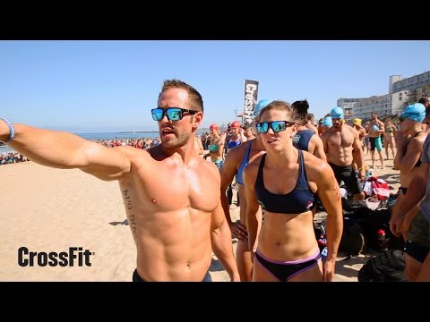 Behind the Scenes: CrossFit Mayhem Freedom, Part 3 - Journal Preview