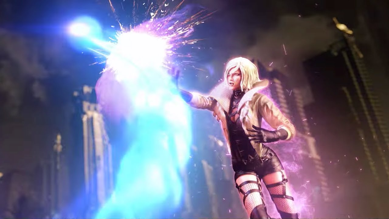 Phantom Dust re-release hits Xbox One, PC tomorrow for free