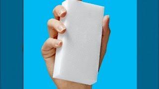 The Untold Truth Oḟ Magic Eraser