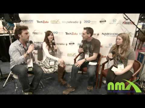 NMX Live from NAB 2015 Day 4