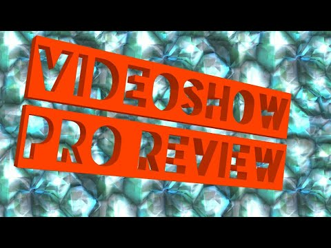Reviewing video show pro Android ios