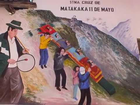"PROYECTO ""COLORES PARA SAN MATEO"" - SAN MATEO DE HUANCHOR - HUAROCHIRI"