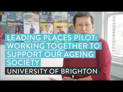 Leading Places : Brighton and Hove
