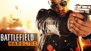 Battlefield Hardline (2016) трейлер (русский)
