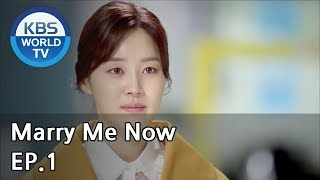 Download Video Marry Me Now | 같이 살래요 Ep.1 [SUB: ENG, CHN, IND / 2018.03.24] MP3 3GP MP4