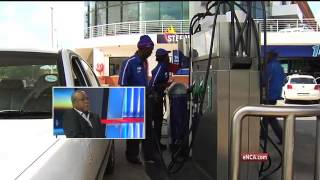 Rising fuel prices a problem for consumers