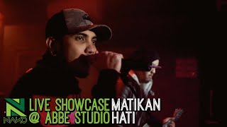 Nano Matikan Hati Live On Studio.mp3