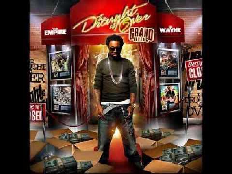 Lil Wayne - Shot Me Down
