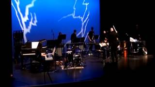 Dr. Who Theme - Drexel University Percussion Ensemble (3/16/12)