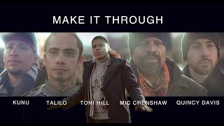 Rebel Wise - Make It Through (Official Music Video)