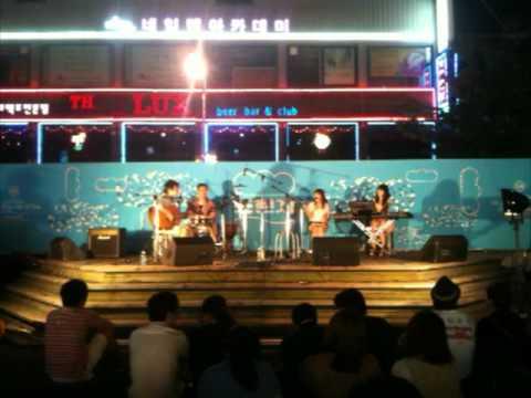 서지석 서지석 - 새벽아 ( 2011 서울프린지페스티벌 라이브 )