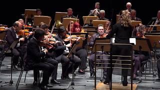 W.A.Mozart: Symphony No.39_TSSO / Zoi Tsokanou