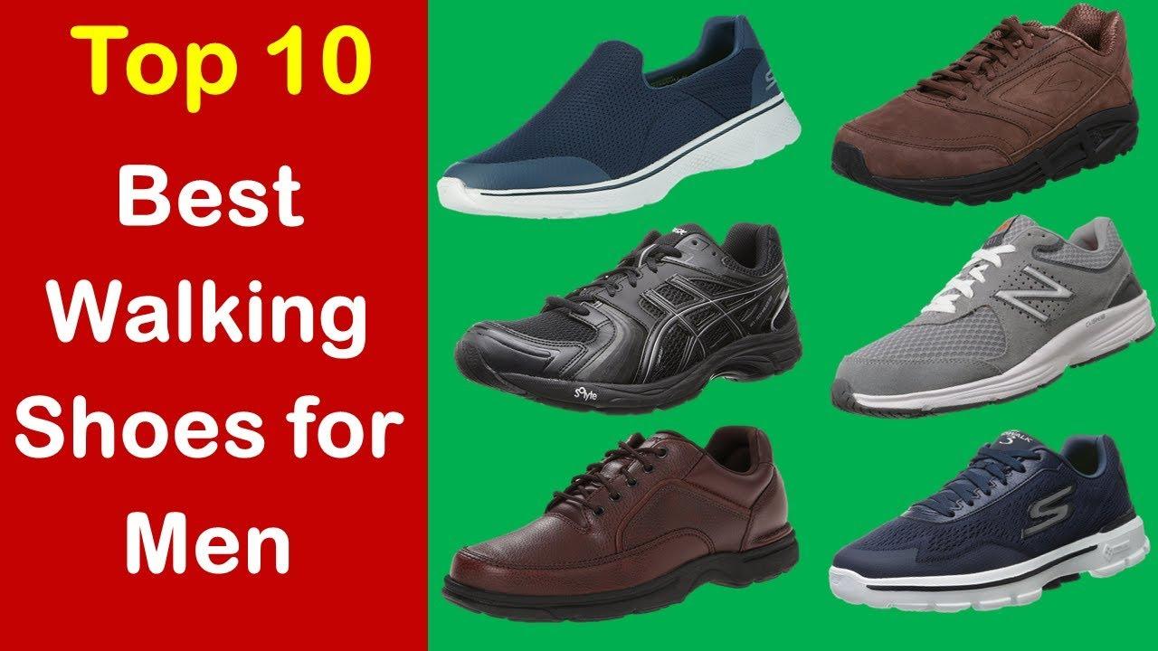 Best Walking Shoes for Men – Best Men's