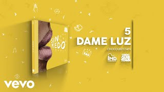 ChocQuibTown - Dame Luz (Audio)