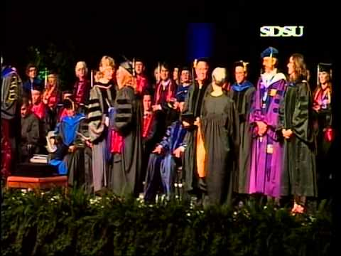 College of Arts and Letters 2013