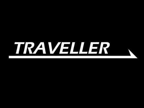Traveller - A Brief Background to the Setting