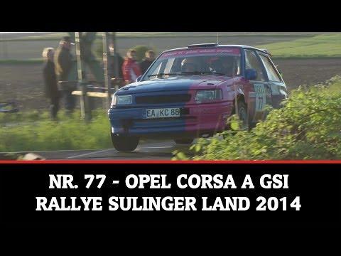 #77 - Opel