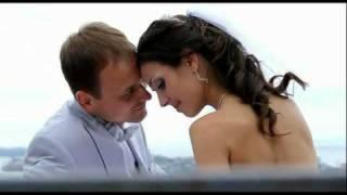 Свадебный клип Инна и Андрей Владивосток