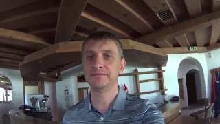 Купить дом на Красной Поляне Сочи: 1000 м2! Элитное Шале в горах! Смотреть всем!