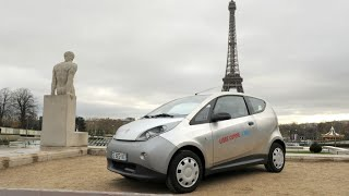 Is it the end of the road for France's car sharing system Autolib'?