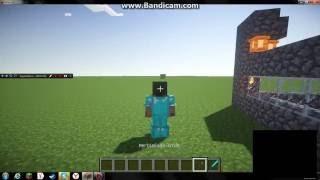 gerçek hareket modu minecraft 1.7.10