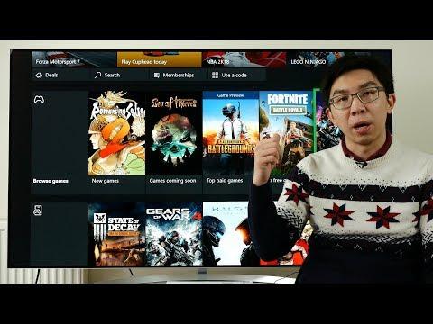 Xbox One X 4K HDR TV Setup & Video Settings EXPLAINED!