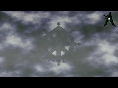 [OLD] Terraria: Ancients Awakened   Sleeping Deity