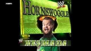 WWE Hornswoggle  theme song Hes Ma Da