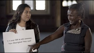 Ask us anything:  Aboriginal and Torres Strait Islander people