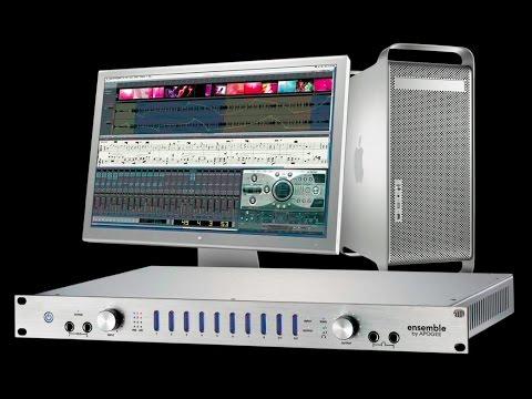 Qual è la migliore scheda audio per un home studio?