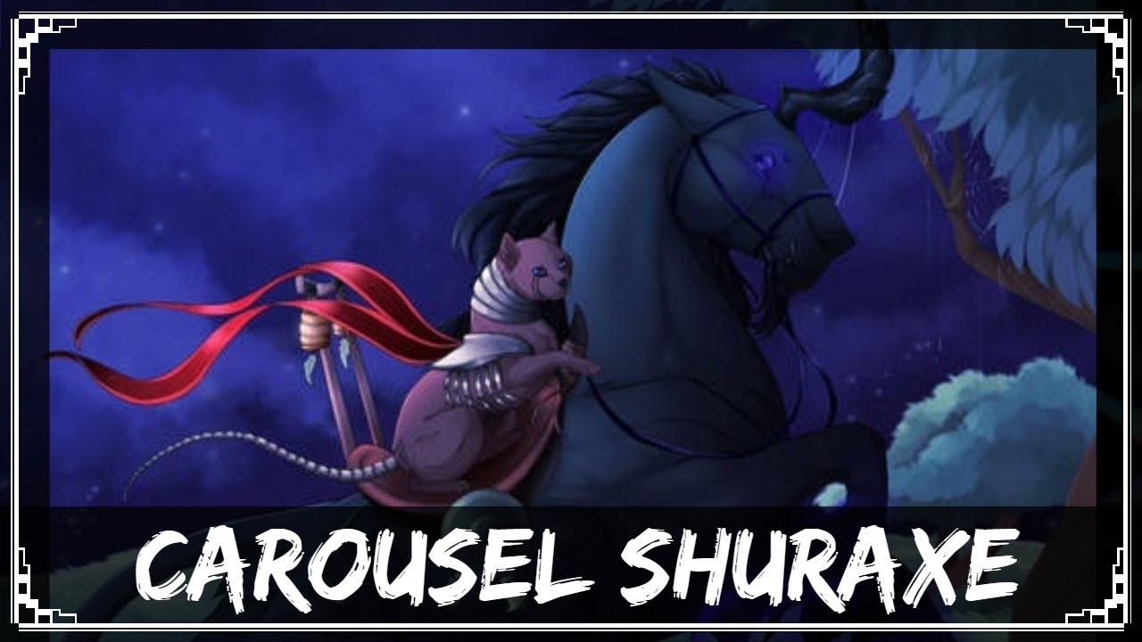 [Halloween Original] SharaX - Carousel Shuraxe