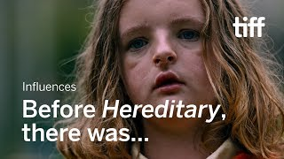 Download The films that influenced HEREDITARY | TIFF 2018 Mp3 and Videos
