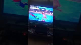 플레이스테이션4 게임영상