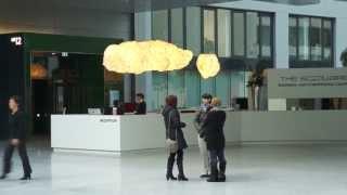 Вокзал и облачко-светильник(, 2013-04-25T00:39:21.000Z)
