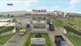 Thaco tải - Đa dạng và hiệu quả